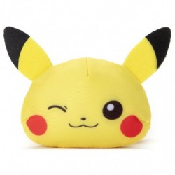 Plush Pikachu Maru Wink japan plush