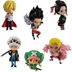 Figures One Piece Adverge Motion 3 japan plush