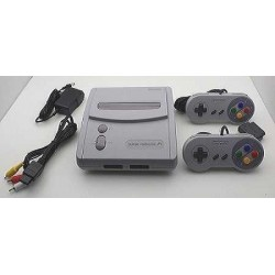 Nintendo Super Famicom Junior  - 5 Items Set