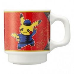 Mug Cup China Pikachu japan plush