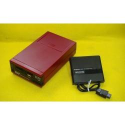 Nintendo Famicom Disk System + RAM Adapter japan plush
