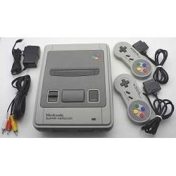 Nintendo Super Famicom Grade A - Set 5 Articles