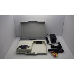 Nec PC Engine CD-ROM - Set 4 Articles