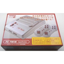 FC Twin (Famicom/Super Famicom) New