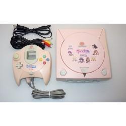 Sega Dreamcast Sakura Wars - Set 4 Articles