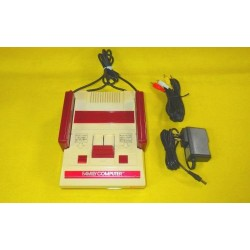 Nintendo Famicom AV Mod C Grade - 5 Items Set japan plush