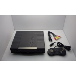 Sanyo 3DO TRY - 3 Items Set