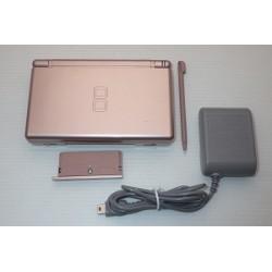 Nintendo DS Lite Metallic Pink japan plush