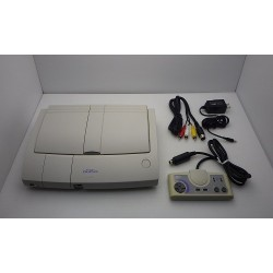 Nec PC Engine Duo R - 4 Items Set