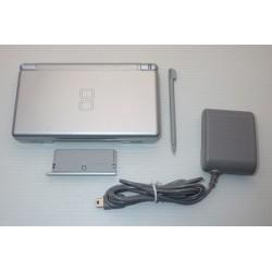 Nintendo DS Lite Argent