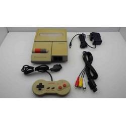 Nintendo New Famicom Top Loader Grade C - Set 4 Articles