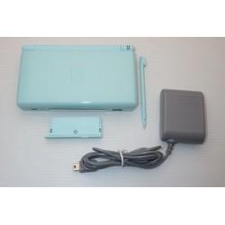 Nintendo DS Lite Bleu Glace japan plush