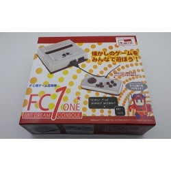 FC One Famicom New