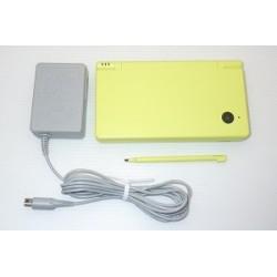 Nintendo DSi Citron Vert japan plush