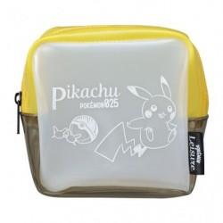 Pochette Claire Pikachu japan plush