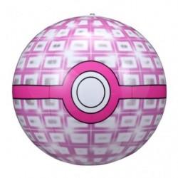 Beach Ball Dynamax Pokeball japan plush