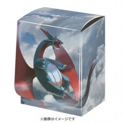 Deck Case Salamence japan plush