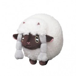 Plush Wooloo japan plush