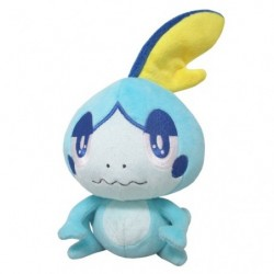 Plush Sobble japan plush