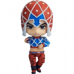 Nendoroid Guido Mista JoJo's Bizarre Adventure: Golden Wind japan plush