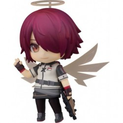 Nendoroid Exusiai Arknights japan plush