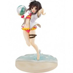 Megumin: Light Novel Swimsuit Ver. KONO SUBARASHII SEKAI NI SYUKUFUKU WO! japan plush