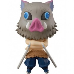Nendoroid Inosuke Hashibira Demon Slayer: Kimetsu no Yaiba japan plush