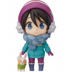 Nendoroid Ena Saito Laid-Back Camp japan plush