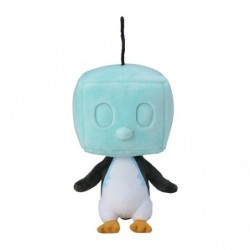 Plush Eiscue Ice Face japan plush