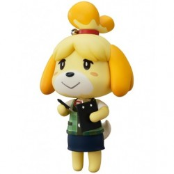 Nendoroid Shizue Isabelle Animal Crossing: New Leaf japan plush