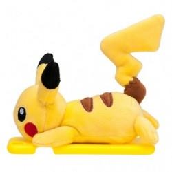 Hard Jacket Plush Pikachu japan plush