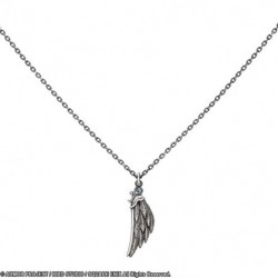 Necklace Chimera Tsubasa Dragon Quest Silver