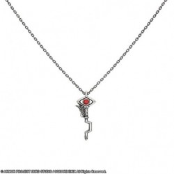 Necklace The Key of the Day Dragon Quest Silver japan plush