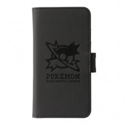 Smartphone Cover POKEMON GRAPHIX PTBL japan plush