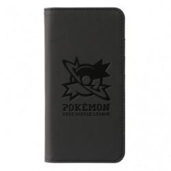 Flip Case POKEMON GRAPHIX PTBL japan plush