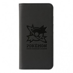 Flip Case Protection POKEMON GRAPHIX PTBL japan plush