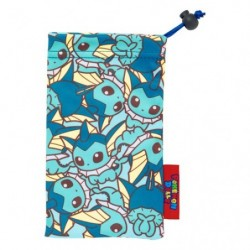Pocket Phone Pokemon Dolls Vaporeon japan plush