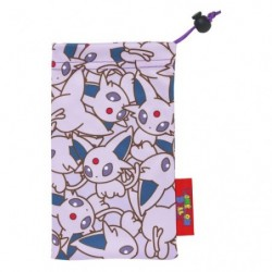 Pocket Phone Pokemon Dolls Espeon japan plush