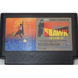Hudson Hawk Famicom