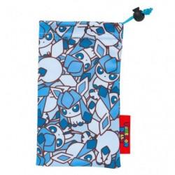 Pocket Phone Pokemon Dolls Glaceon japan plush
