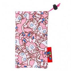 Pocket Phone Pokemon Dolls Sylveon japan plush