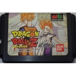 Dragon Ball Z: Buyū Retsuden Mega Drive