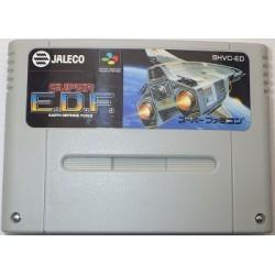 Super Earth Defense Force Super Famicom