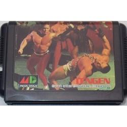 Pit-Fighter Mega Drive japan plush