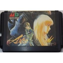 FZ Senki Axis / Final Zone Mega Drive japan plush
