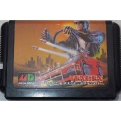 RoadBlasters Mega Drive