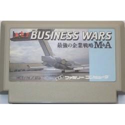 Business Wars Saikyou no Kigyou Senryaku M&A Famicom japan plush