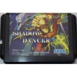 Shadow Dancer: The Secret of Shinobi Mega Drive japan plush