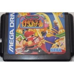 Puzzle & Action: Ichidant-R Mega Drive japan plush