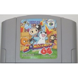 Bomberman 64 Nintendo 64